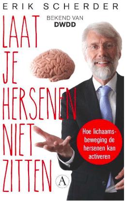 Laat je hersenen niet zitten